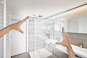 10 Ways To Make A Small Bathroom Look Bigger Know Your Options